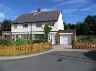 3 bedroom semi detached home in Ryecroft Crescent...