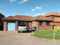 3 bed Detached Bungalow for sale in Eildon View, Tweedmouth...