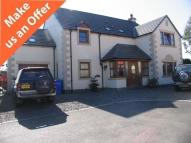 5 bedroom Detached home in Main Street, Lowick...