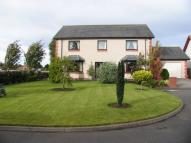 4 bed Detached home in Cheviot Park, Foulden...
