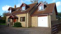 5 bed Detached house for sale in Kanes Close, Paxton...