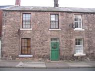 2 bedroom semi detached house for sale in Middle Street, Spittal...