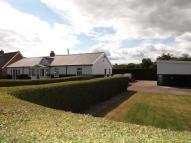 4 bed Detached Bungalow in South Road, Belford, NE70