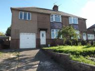 3 bedroom semi detached property in Billendean Terrace...