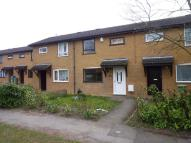 2 bed Terraced house to rent in The Boundary, Oldbrook...