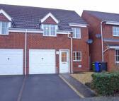 3 bedroom semi detached property in Chapmans Drive, MK19