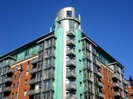 1 bed Apartment to rent in W3, City Centre