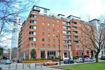 1 bed Apartment to rent in Quadrangle, City Centre