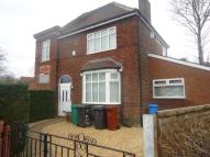 semi detached home in Mersey bank avenue...
