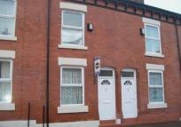 2 bedroom Terraced property to rent in Stanton Street, Clayton