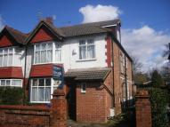 6 bedroom semi detached property to rent in Goulden Road, Withington