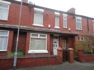 Terraced property in Braemar Road, Fallowfield