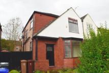 4 bed semi detached home in Lees Hall Crescent...