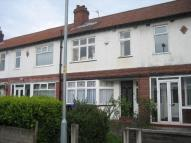 Tunstead Avenue Terraced house to rent
