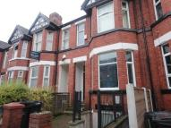 2 bedroom Apartment in Lausanne Road, Withington