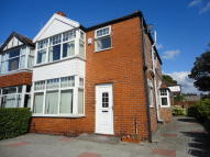 4 bed semi detached house in Saddlewood Avenue...