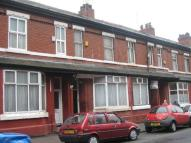 4 bedroom Terraced house to rent in Rusholme Place, Rusholme