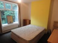 semi detached property in Finchley Road...