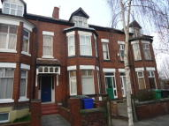 Ground Flat to rent in Clifton Road...
