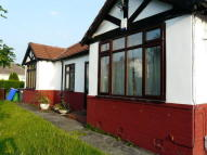 Bungalow to rent in Burnage Hall Road...