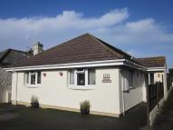 Detached Bungalow for sale in St Georges Road, Hayle