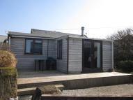 Detached Bungalow for sale in Gwithian Towans, Gwithian