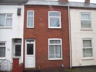 2 bed Terraced property in Cromwell Road, Rushden...