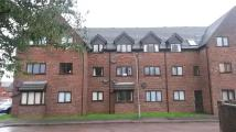 1 bed Flat to rent in Oliver Close, Rushden...