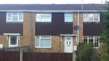 3 bedroom Terraced house in Grangeway, Rushden, NN10