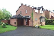 Detached home for sale in Ridgacre Road, Quinton