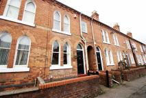 2 bed Terraced property in Northfield Road, Harborne