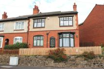 semi detached house in Vicarage Road, Birmingham