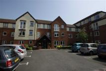 2 bed Retirement Property in Bridgewater Court