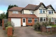 4 bedroom semi detached house for sale in Elm Tree Road, Harborne