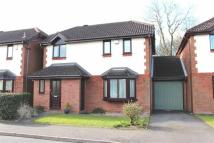 Link Detached House for sale in Bartley Woods...