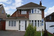 4 bed Detached house for sale in Lodge Hill Road...
