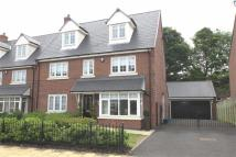 5 bed Detached home in Cardinal Close, Edgbaston