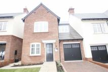 4 bed semi detached property for sale in Winterbourne Lane...