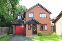 4 bed new property in Bartley Woods...