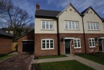 semi detached home for sale in Winterbourne Lane...