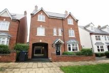 4 bed Detached property for sale in Cardinal Close, Edgbaston