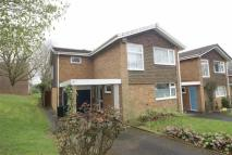 Detached property for sale in Niall Close, Edgbaston
