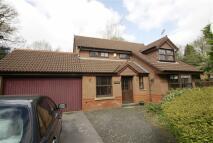 4 bedroom Detached home in Strutt Close, Edgbaston