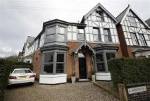 5 bedroom semi detached home in Emerson Road, Harborne