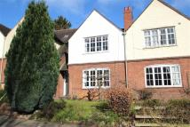 Town House for sale in Margaret Grove, Harborne