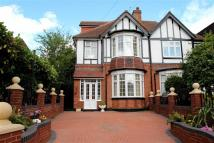 4 bed semi detached home for sale in Lordswood Road, Harborne