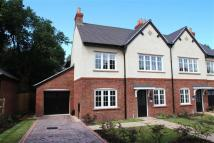 4 bedroom semi detached house in Winterbourne Lane...