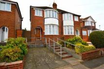 semi detached house for sale in Worlds End Lane, Quinton