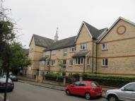 1 bed Flat in Grange Avenue...
