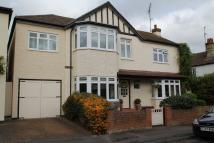 5 bed Detached house for sale in Bury Road, OLD HARLOW...